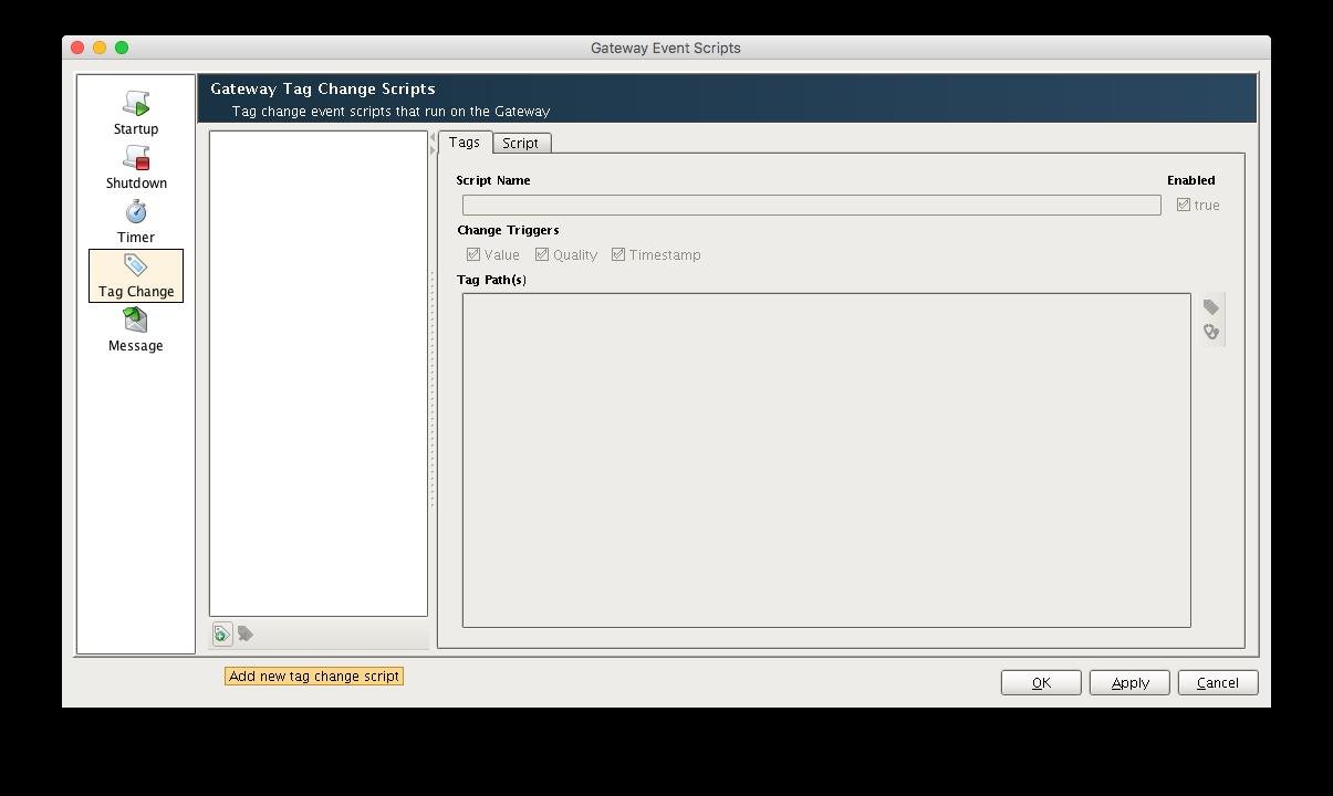Gateway Script MQTT Publishing - Cirrus Link Documentation - Confluence