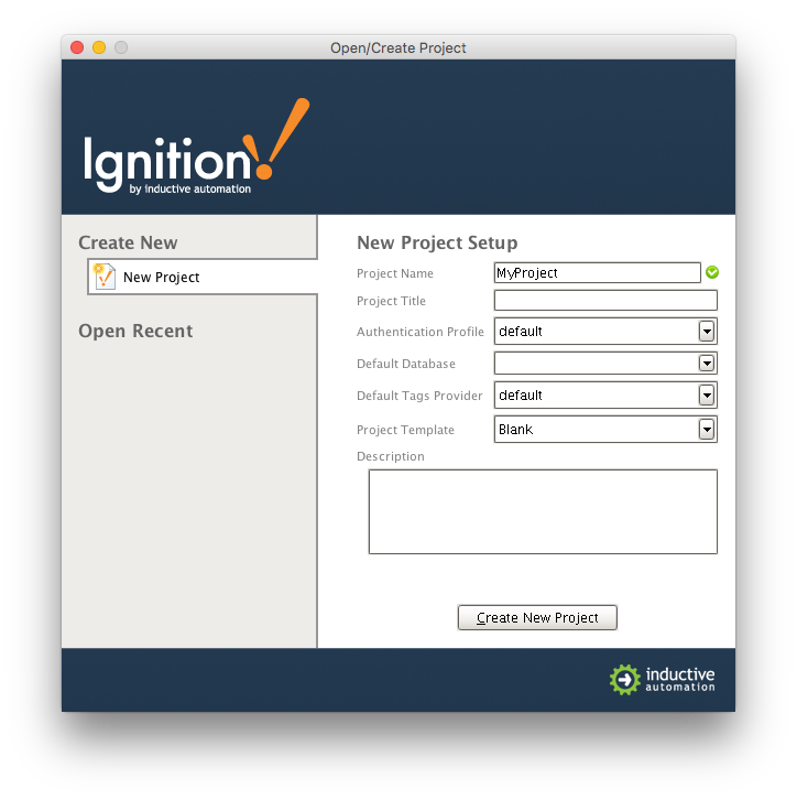 B: Example Python Client - Cirrus Link Documentation