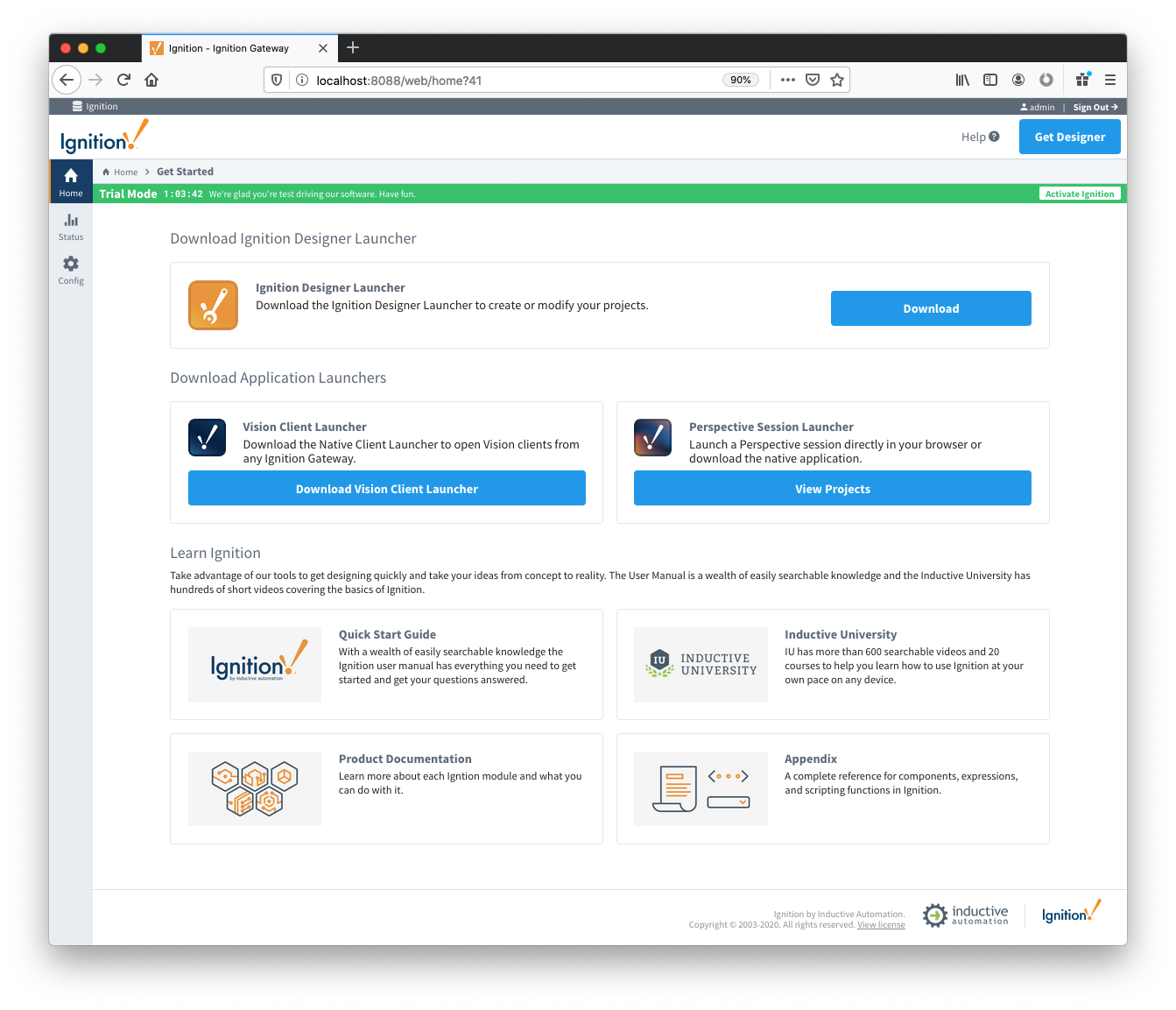 Sending Opc Tag Data With Transmission Cirrus Link Documentation Confluence