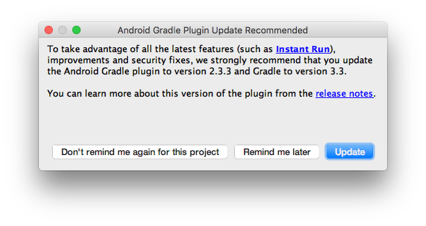 B: Example Android Client - Cirrus Link Documentation - Confluence