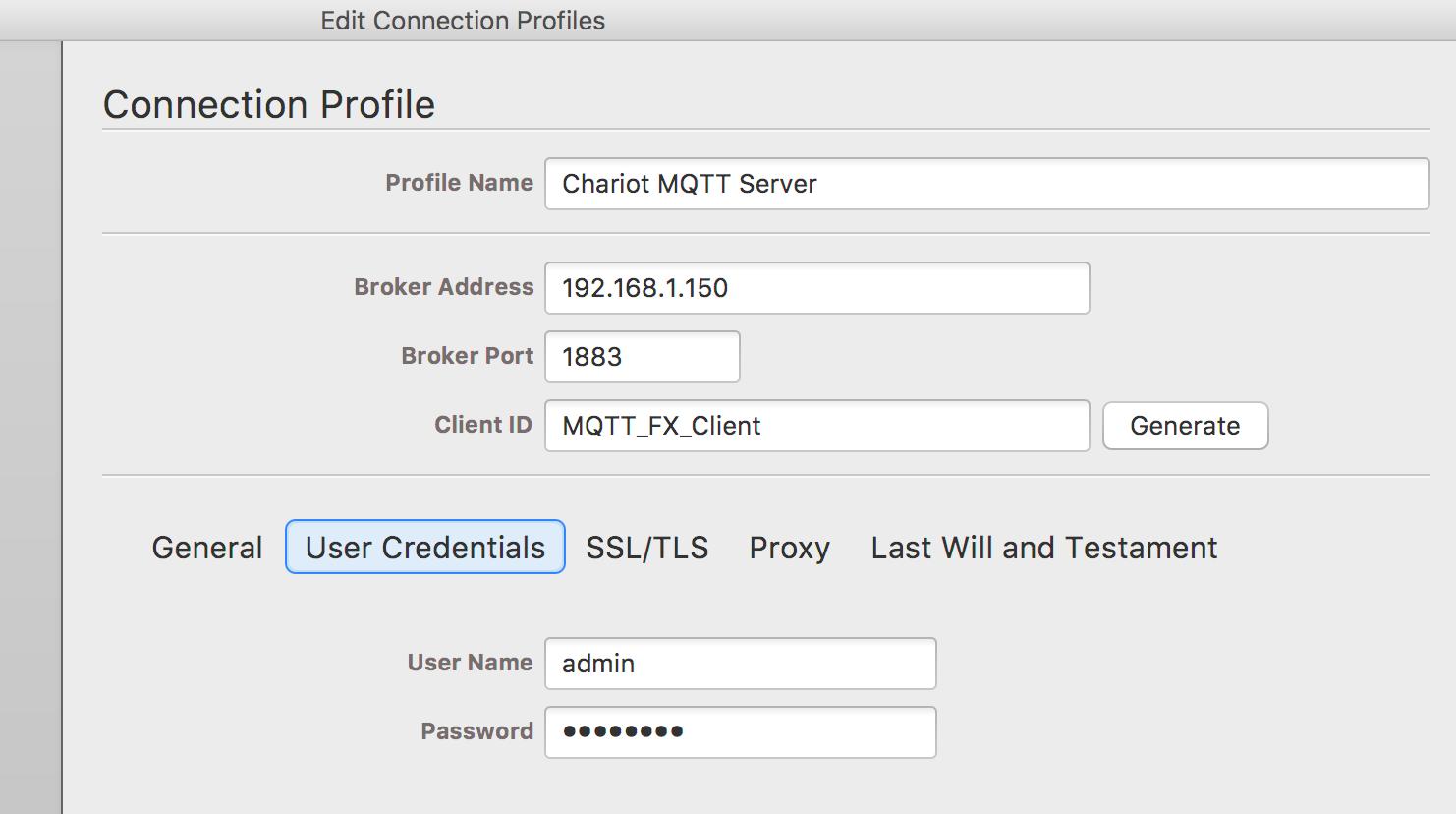 CMS: Configuration - Cirrus Link Documentation - Confluence
